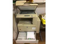 Colour Copier Ricoh Aficio 270 - Comes with free cartridge and two free reems of A3 paper