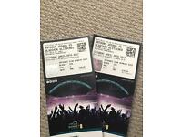Anthony Joshua v Wladimir Klitschko tickets