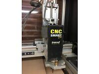 CNC Router Machine - Trend Smart Plus CNC Machine