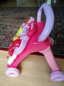 Used Baby walker from V-Tech at a bargain price of £5