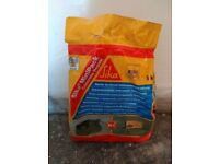 Sika MiniPack Concrete Repair 5KG Bag