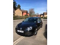 GOLF GT TDI 2.0 5dr, Diesel, Manual, 6 speed, 58 plate