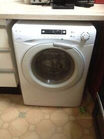 Washer Dryer Candy EWO Alise 8+5kg