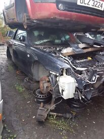 2005 MG ZT 1.8 16V PETROL BREAKING FOR PARTS