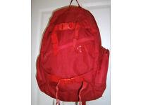 Vans Laptop backpack/bag