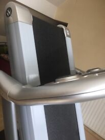 Good Quality Treadmill sold for repairs. Running motor/Belt not moving. Ideal for Eletrician in know