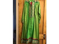Pakistani Indian Asian ladies women dress