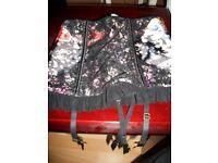 suspender belt Ann summers