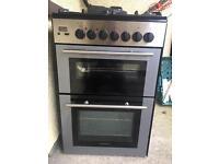 Kenwood gas hob electric cooker