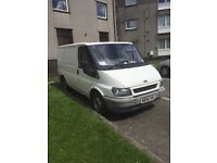Ford transit for sale swap