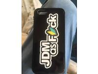 Used Iphone 5S JDM Case