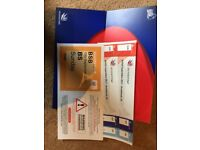 Silverstone Superbike VIP HOSPIALITY tickets