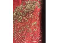 Prom/ Asian dress