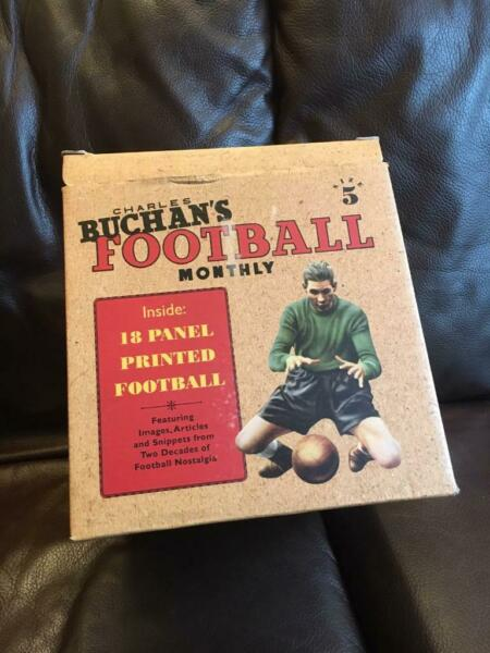 Used, Charles Buchans football monthly  for sale  Hazel Grove, Manchester