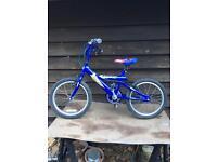 Bumper Blazer kids bike