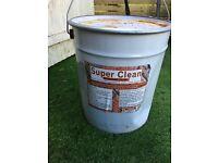 20 litre drum polyurethane sealant / paving sealant
