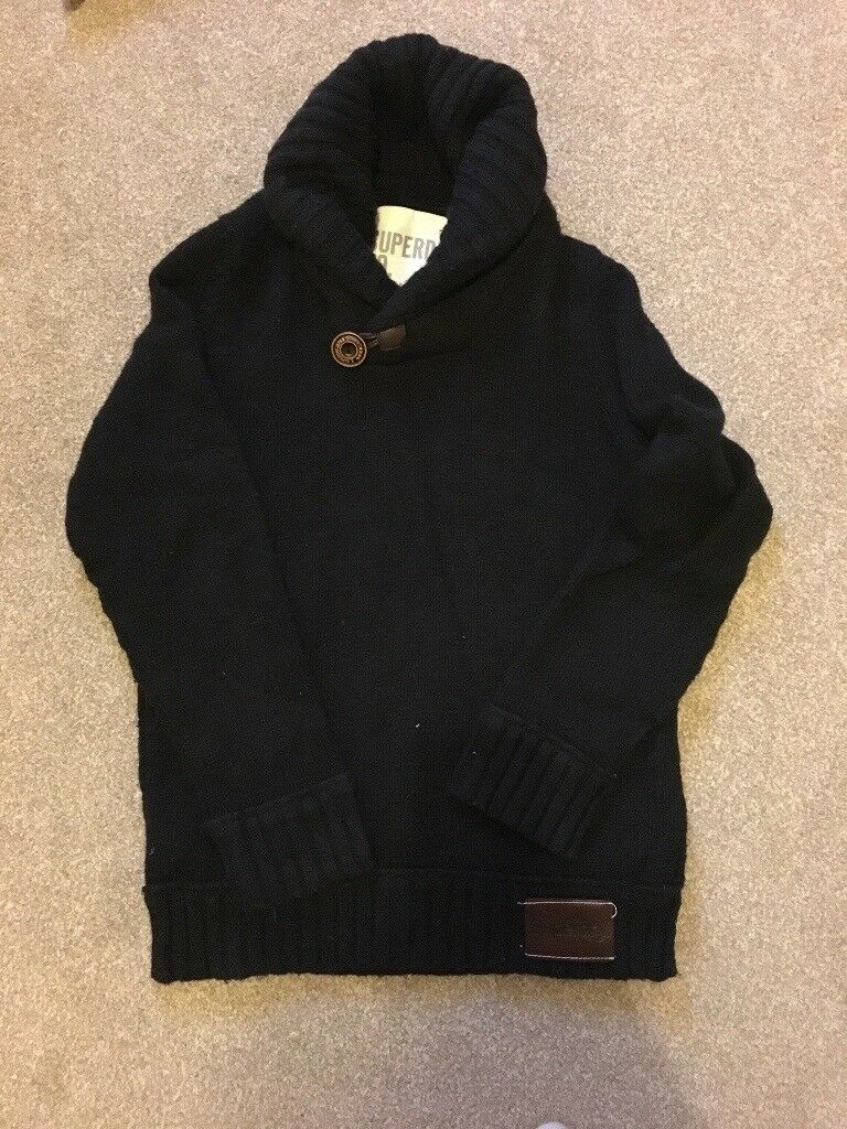 Superdry knitwear jumper