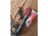 Revlon hot air multi styling brush