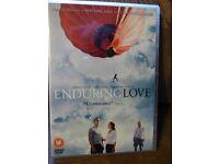 Enduring Love DVD