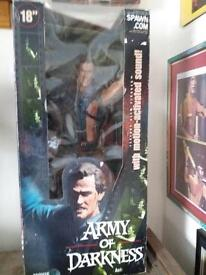 Army of darkness figure MUST SEE