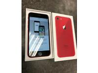 Apple iPhone 7 64gb product red unlocked buy with confidence from proper shop