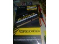 CORSAIR VENGEANCE DDR 4 LAPTOP RAM