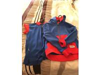 Girl guides jacket size 28 inch and T shirt 30 inch for sale