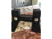 Sony DAB stereo system
