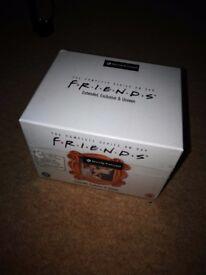 Friends Box set 1-10 unopened
