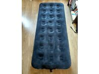 Air bed | 3 air beds for 10£