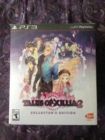 Tales of Xillia 2 US Collector's Edition For Sale / A Vendre