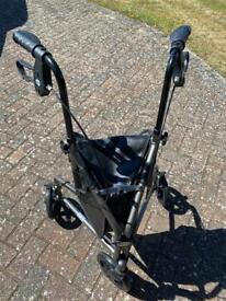 3 Wheeled Folding Walker