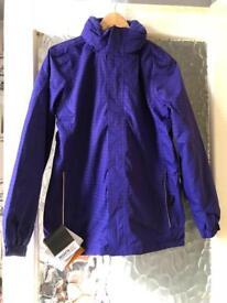 Regatta jacket new with tags