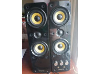Creative speakers t40