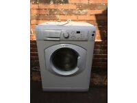 Used hotpoint washing machine, noisey bearings