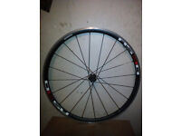 Shimano back wheel RS30 700c road race rear wheel 8/9/10 speed exc condition upgrade training racing