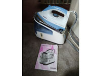 Pressure Steam Iron - Philips GC8220