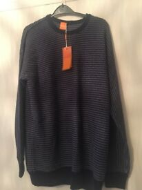 Genuine Hugo boss jumper. Boss Orange