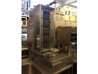Kebab Machine ARCHWAY 5 burner (used)