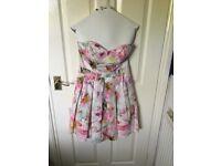 Oasis dress, size 12