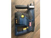 Ryobi Drill hammer