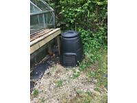 Compost bin 220 litre