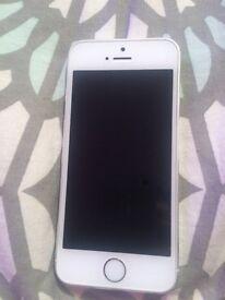 iPhone 5s on vodaphone