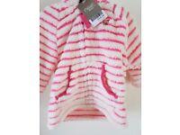 Brand new baby girl clothing