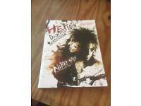 Rockers books!!