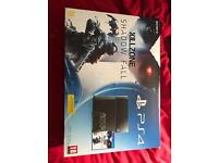 PlayStation 4 NEVER BEEN OPENED!!!!