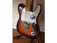 2001 Fender American Standard Telecaster