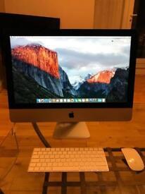 Apple Imac 21.5 inch 4K display