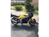 Suzuki gs500e offers or swap for 125cc bike ( not moped )