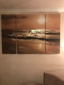 Next Wall Art Canvas